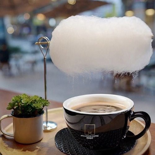 sweet little rain mellower coffee