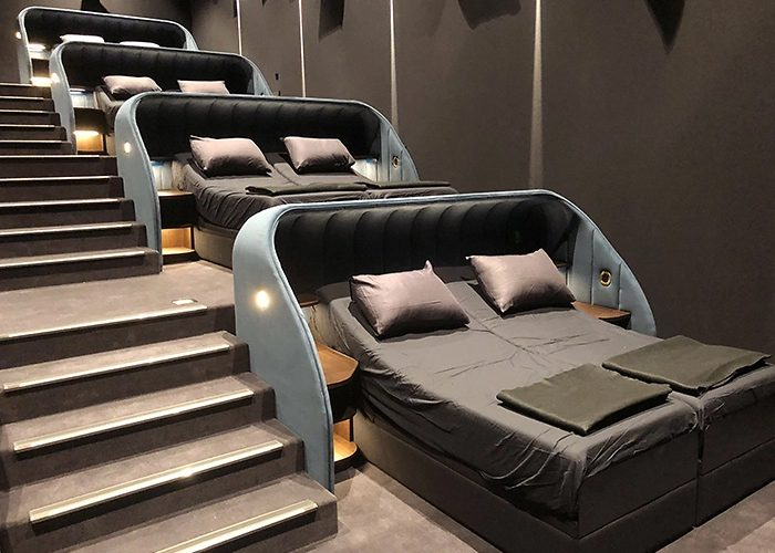 swiss cinema double-beds