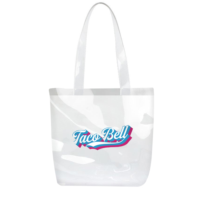 taco bell summer tote bag