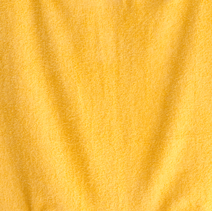 towelkini terry cloth athletic gold
