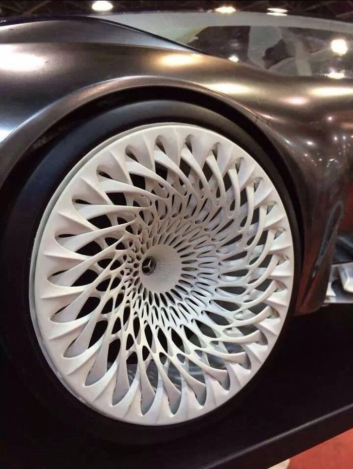 3d printing brilliant creations wheel rim