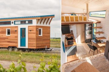 Baluchon mobile home