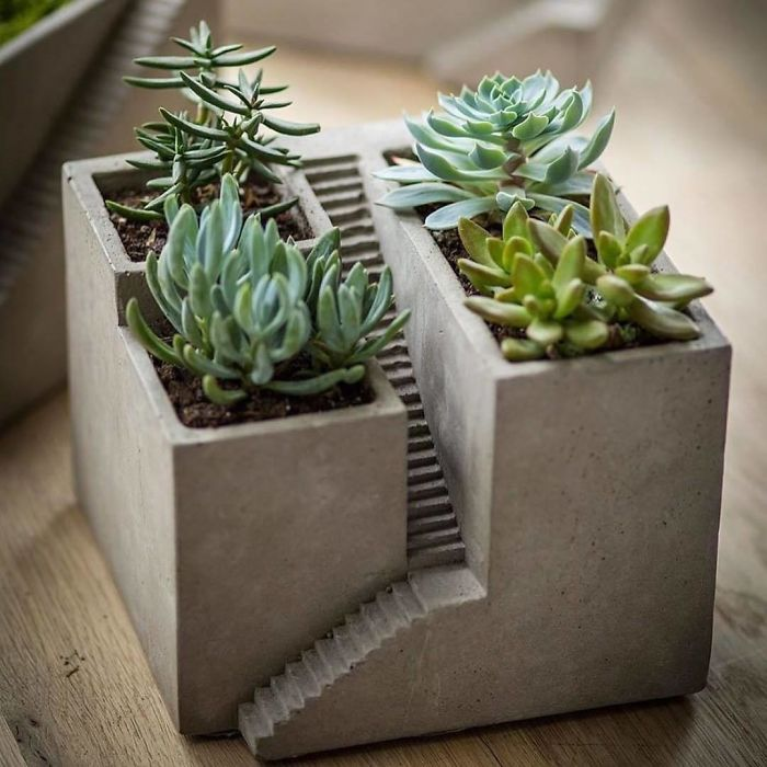 architectural planter unique furniture designs