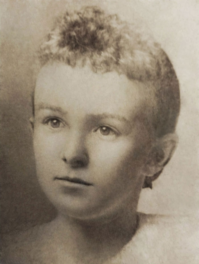 child ancestor photoshop photo restoration michelle spalding