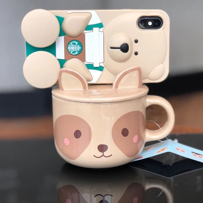 cute cup starbucks china merchandise summer collection 2019