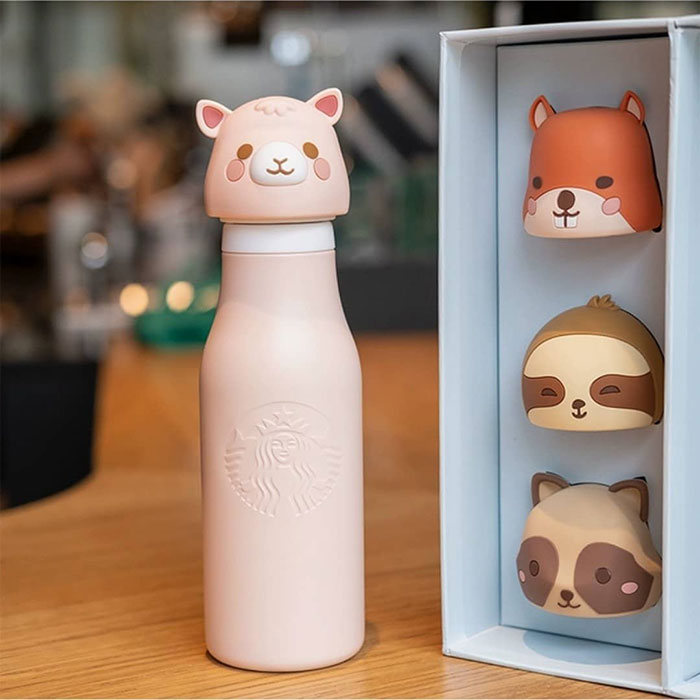 cute tumbler designs starbucks china merchandise summer collection 2019
