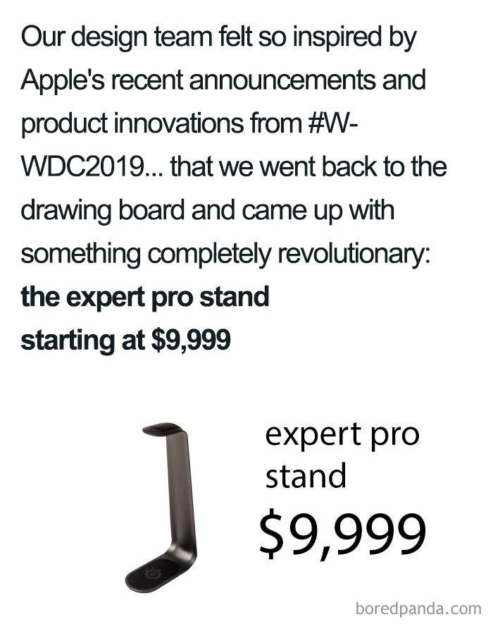expert pro stand meme