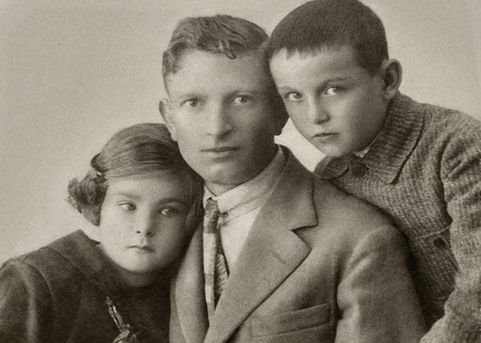 family restored photoshop photo restoration michelle spalding