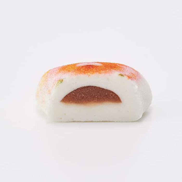 felissimo shiba inu marshmallows chocolate filling