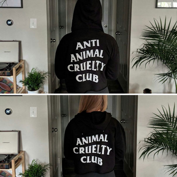 funny fashion fails animal cruelty club