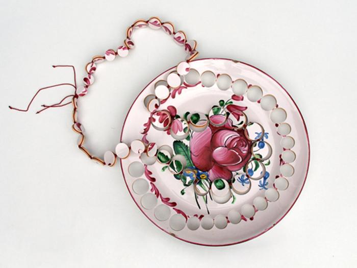 gesine hackenberg ceramic jewelry kitchen necklace