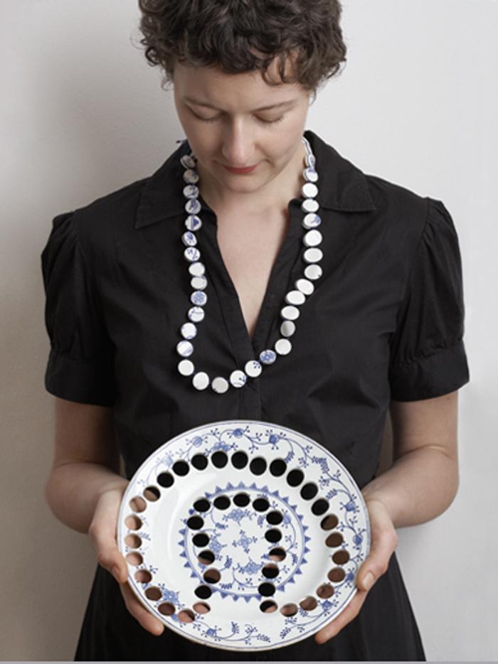 gesine hackenberg ceramic jewelry