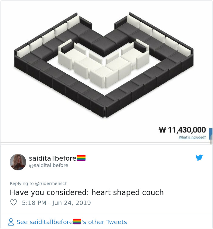 heart shaped couch ikea planning tool building couch option responses