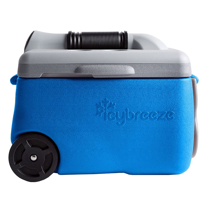 icybreeze blue