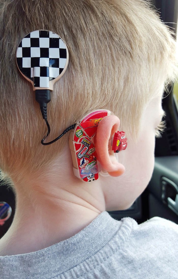 lugs disney cars hearing aids