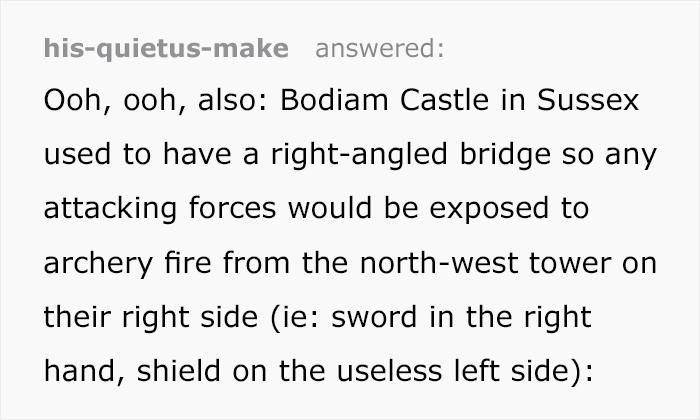 medieval castles spiral staircases tumblr thread his-quietus-make