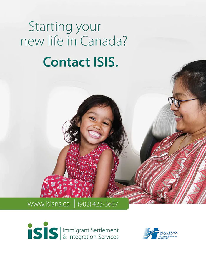 past posts isis canada