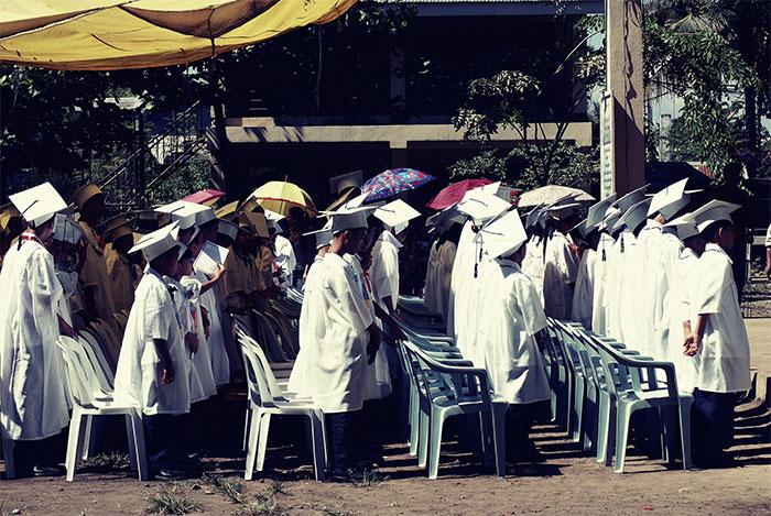 philippines graduate students plant 10 trees bill