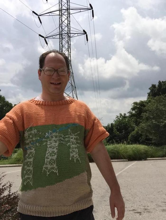 sam barsky postcard sweaters transmission lines