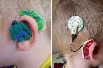superhero hearing aids