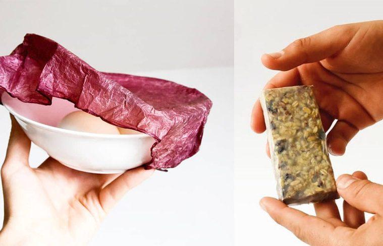 vegetable packaging