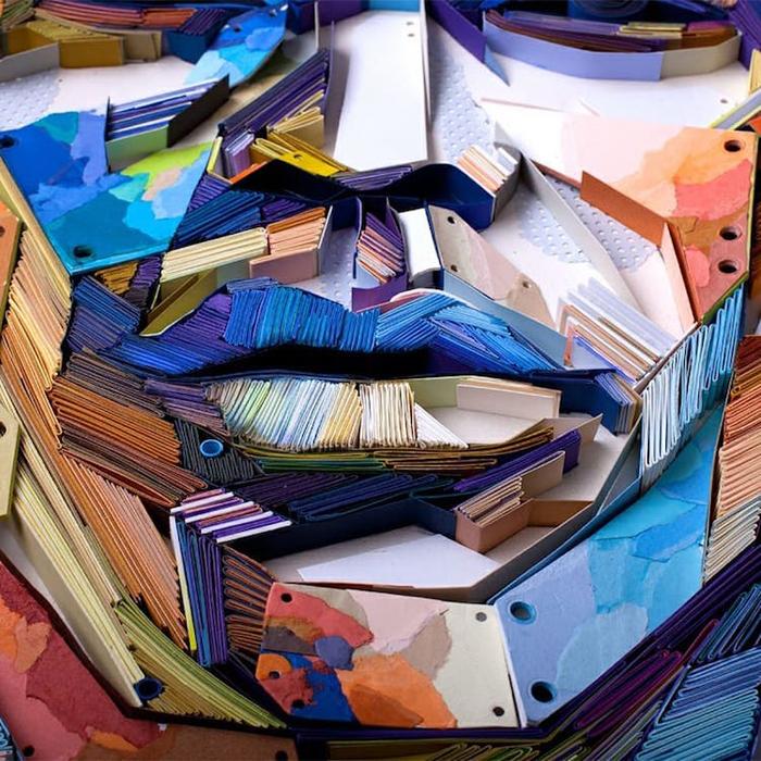 yulia brodskaya paper quilling tough detail