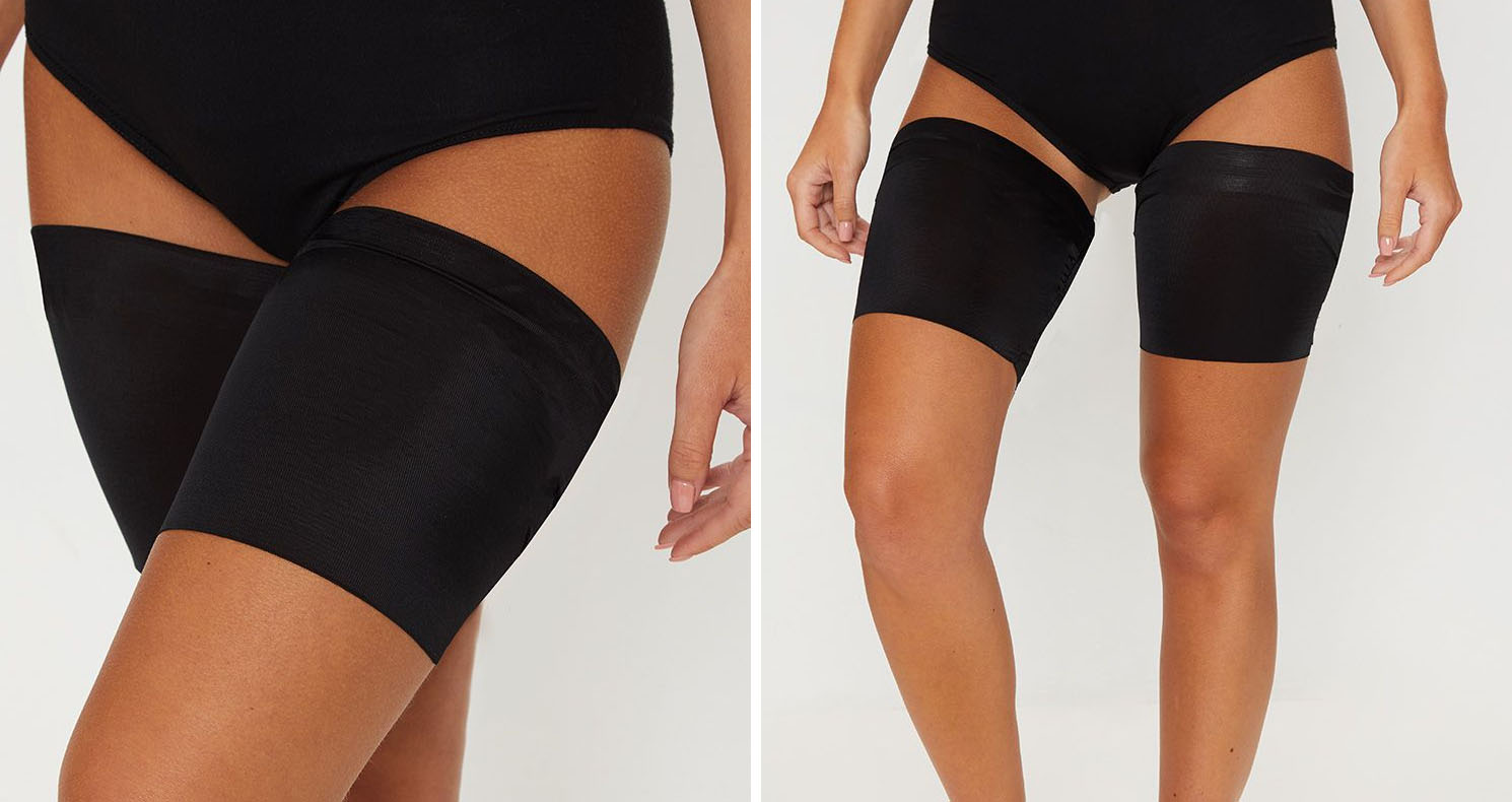 anti chafing bands