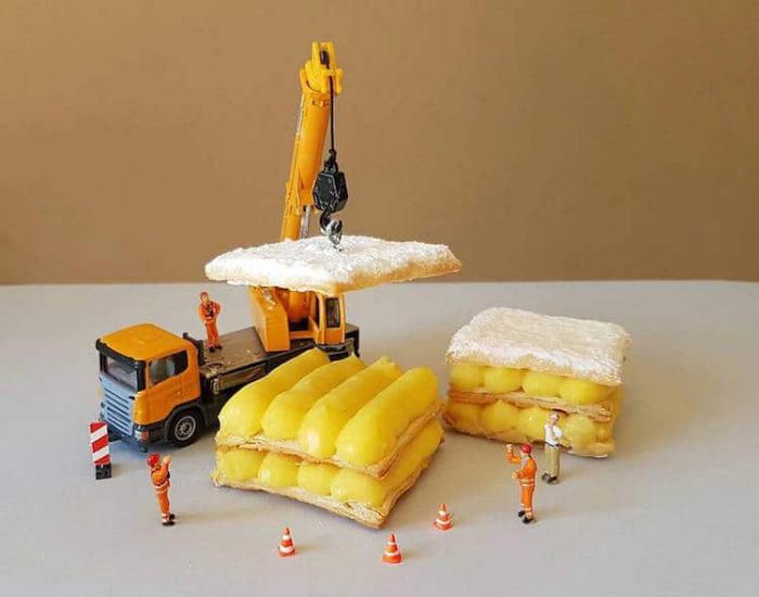 biscuit sandwich matteo stucchi dessert scenes