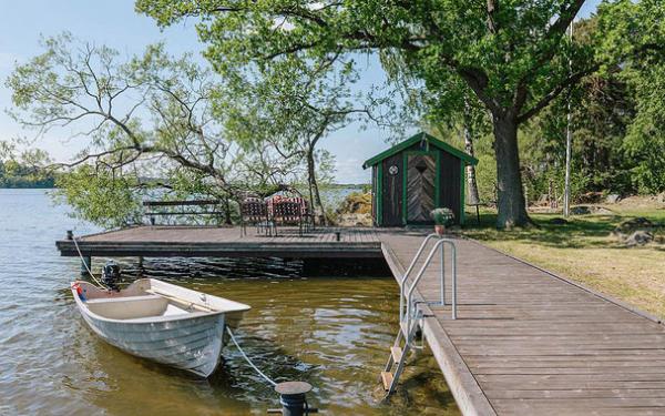 boat ideas island creative grant