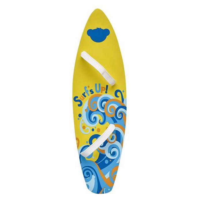 build-a-bear shark week collection toy surfboard