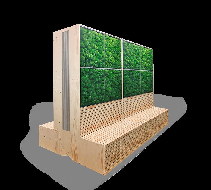 citytree green city solutions 2019 modular combination