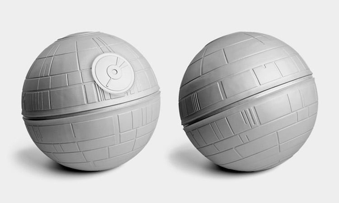 death star slam ball onnit star wars-themed fitness equipment