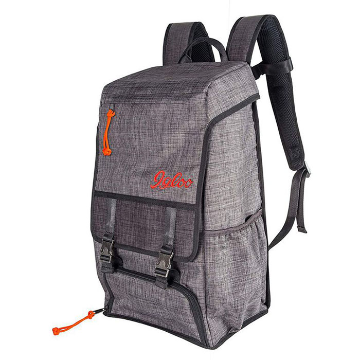 insulated backpack perfect wine gifts