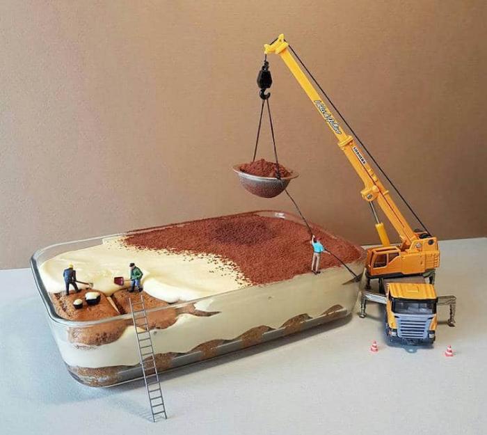matteo stucchi dessert scenes