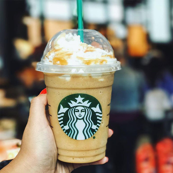 mind-blowing starbucks frappuccino flavors horchata