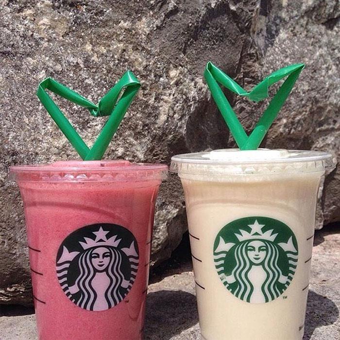 mind-blowing starbucks frappuccino flavors yoghurt