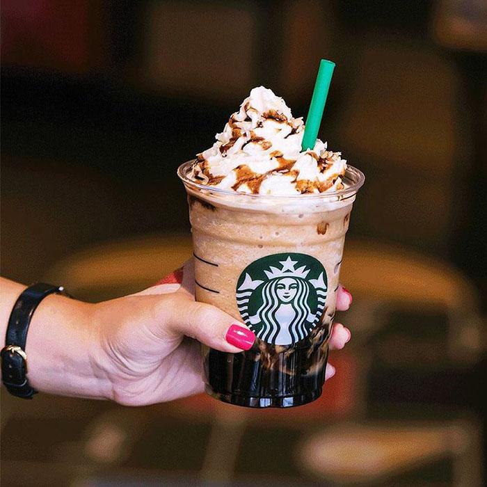 mind-blowing starbucks frappuccino shiok-ah-ccino