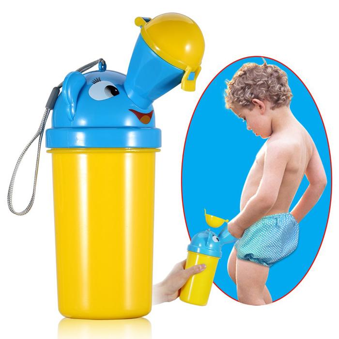 onedone portable kids boy version yellow blue