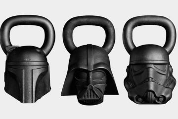 onnit star wars-themed fitness equipment