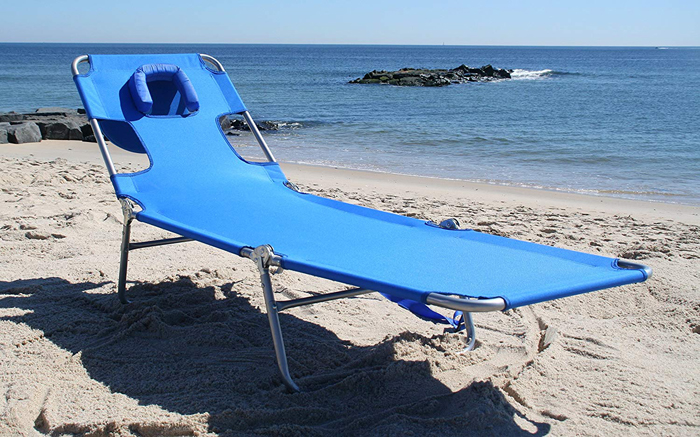 ostrich lounge chaise beach chair