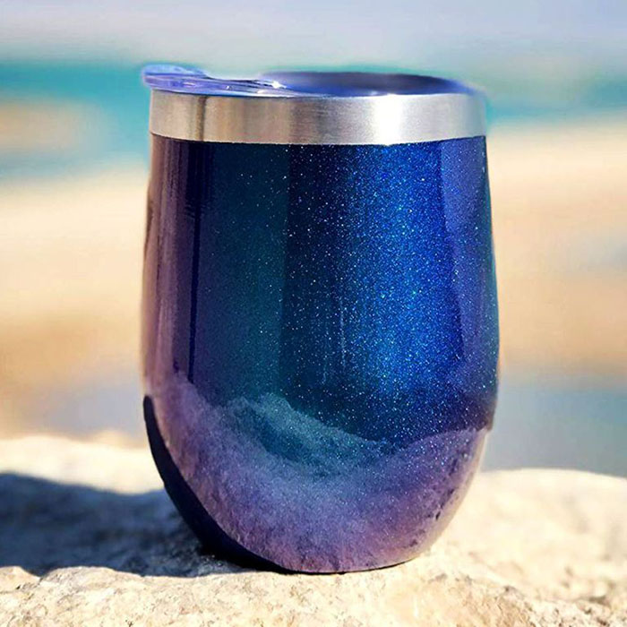 stainless steel tumbler perfect wine gifts