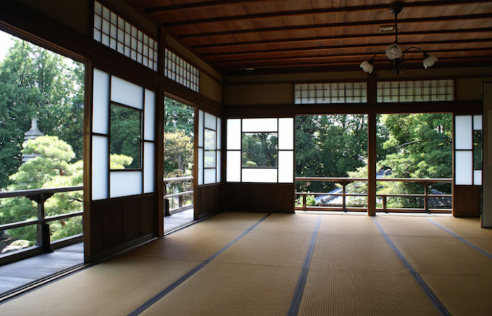 traditional style interior nishiyama onsen keiunkan oldest hotel world record 1300 years