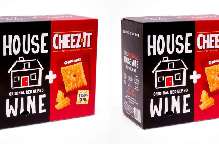 wine house cheez it
