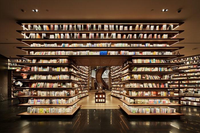 yjy maike centre flagship bookstore tomoko ikegai