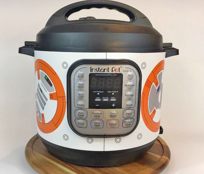 bb8 vs r2 d2 instant pot