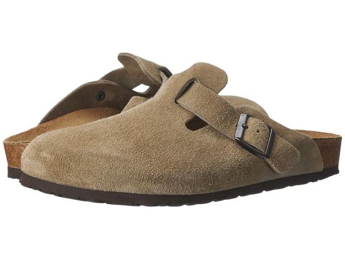 birkenstock clogs shoe nostalgia