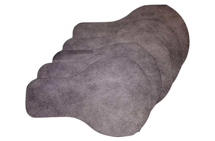 charcoal underwear pads 5 pack