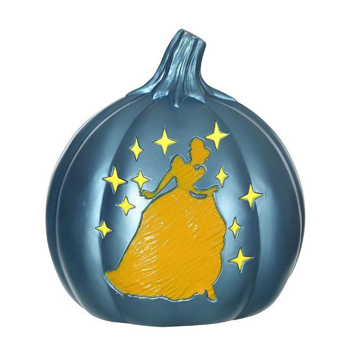 cinderella pumpkin halloween themed disney products sold on amazon