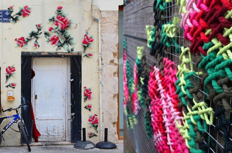 cross stitch floral patterns