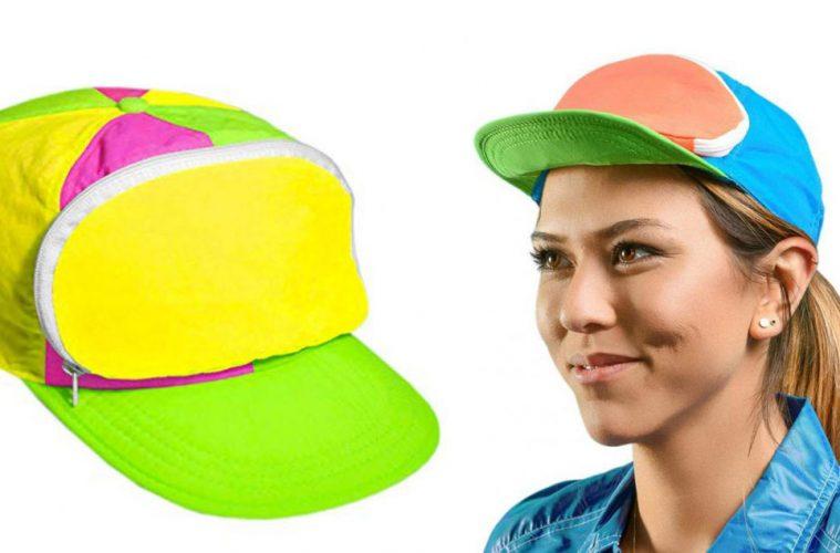 fanny pack hats